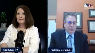 IFA's Interview with Antrim County Attorney Matt DePerno