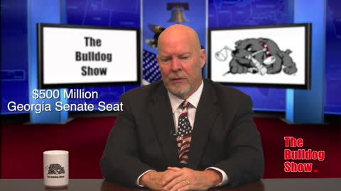 The Bulldog Reports On All Things Politics