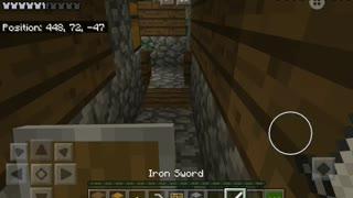 Siren head is in my minecraft world