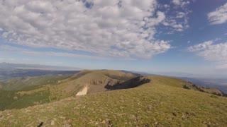 Greenhorn Mountain Summit