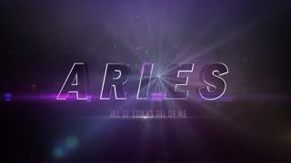 ARIES Teaser
