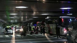 España abre investigación por incidente del avión de Air Canada