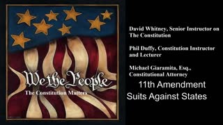 We The People   Impeachment? Constitution?