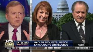 Joe diGenova says Obama lackeys will be held accountable