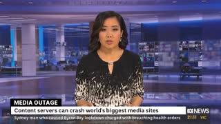 ABC Airs Satanic Ritual Segment 'Hail Satan'