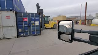 Getting loaded