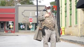 Taliban Gun Grabbers