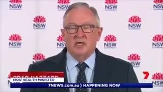 The New World Order in Australia