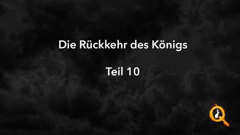 Der Fall der Kabale - Folge 10 - Die Rückkehr des Königs