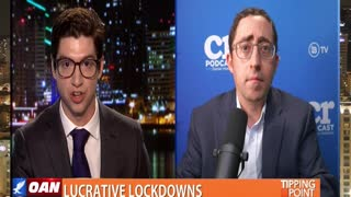 Tipping Point - Daniel Horowitz on the Big Dollars Made on Vaccines