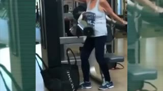 Bad Exercise Form