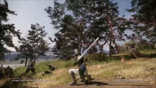 Dynasty Warriors 9 - Additional Weapons Pack Trailer