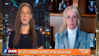 Tipping Point - Julie Kelly - The Left's Renewed Interest in the Russia Hoax