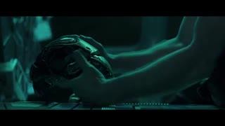 Marvel Studios Avengers Endgame Official Trailer HD