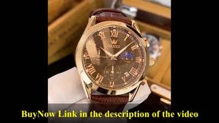 Men's Watch Watch Multifunctional