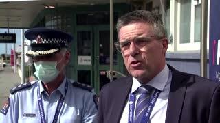 NZ police arrest woman over death of her children