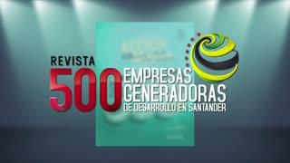 Universidad Autónoma De Bucaramanga I 500 empresas