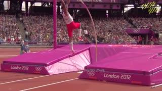FUNNIEST OLYMPIC FAILS