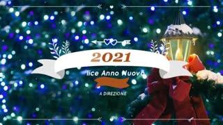 BUON 2021! - HAPPY 2021!