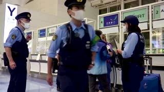 Japan says Belarusian athlete is 'safe' in Tokyo
