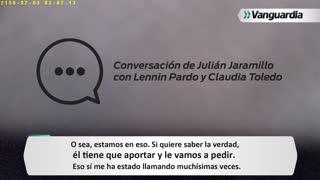 Video Richard Aguilar 1