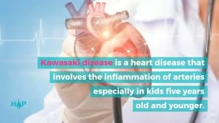 Warning Signs Of Kawasaki Disease