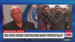 CNN interview of Pence, pt. 2