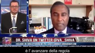 DR. SHIVA exposing Deep State and Big Pharma