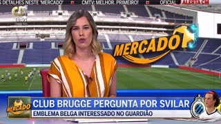 CMTV mostra comunicado falso