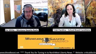 Trish Pandina is Running for School Board in Montana's District 5