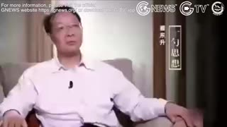 Chinese Professor talks about Trump