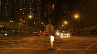 Timelapse Hong Kong