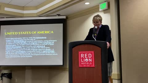 What Exactly Is This New Vaccine? - Dr. Lee Merritt (America's Frontline Doctors)