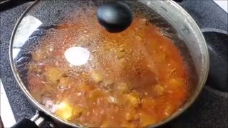 "PINOY FOOD#6 "" HOW TO MAKE "" MENUDO"" PINOY STYLE"