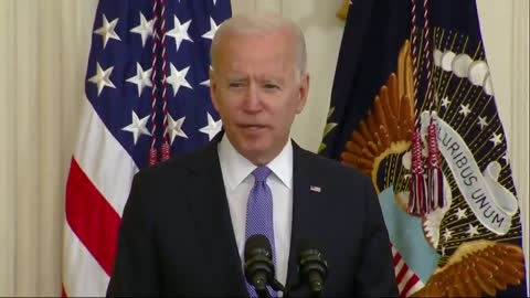Geriatric Biden: I Was On the House Judiciary Committee 150 Years Ago!