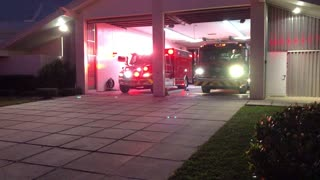 Riviera Beach Fire Rescue