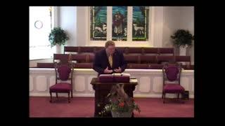 SUNDAY WORSHIP 7-18-2021