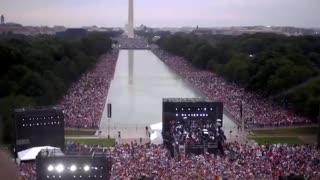 July 4th 2021 - Part 2 message from American Hero, Dan Scavino