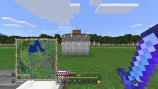 Minecraft cyber fun 1