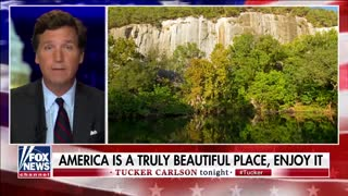 Tucker Carlson: This Is What Makes America Great