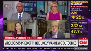 Life needs to be made difficult for unvaccinated people says: Dr Leana Wen