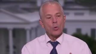 Peter Navarro: Bill Barr Fast Tracked Biden's Executive Orders While Intentionally Stalling Trumps