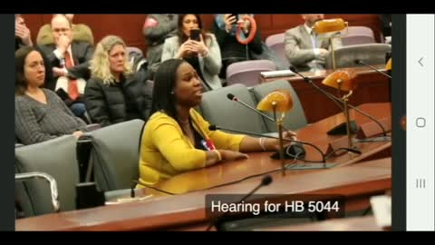 NY Mom testifies in CT hearing to remove religious exemption Feb