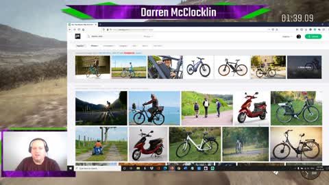 Electric bike Hosted By Darren | review | Gearhead
