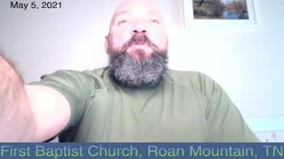 Morning Devotion With Mike - May 5, 2021