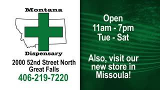 Montana Dispensary