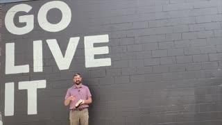 Go Live It