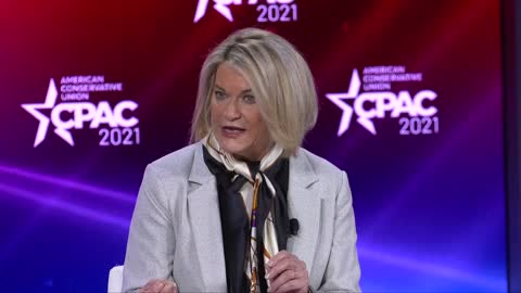 CPAC 2021- Flipping the Switch: Biden's Energy Policy Goes Dark