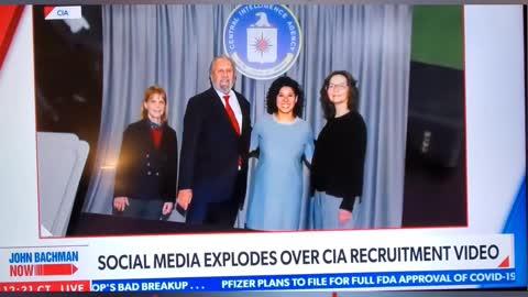 CIA Recruiting Video