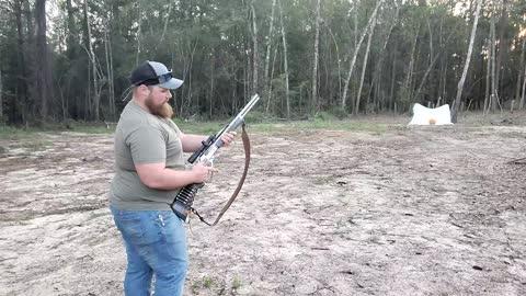 Redneck Gender reveal